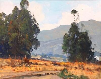 Watson, J. N. - Landscape