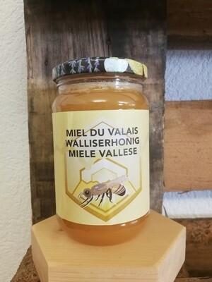 Miel de montagne 2020  500 gr