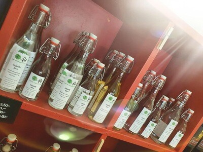 Alcool fort du Valais 200ml