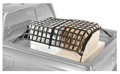 Honda Ridgeline Bed Cargo Net (08L96-T6Z-100A)