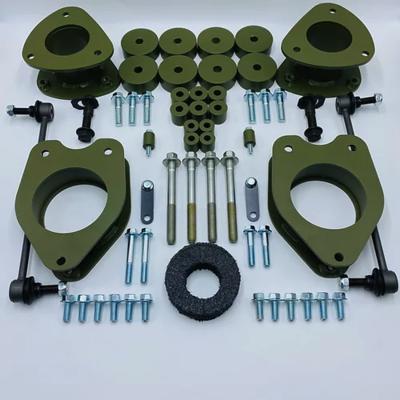HRG Engineering - 3 inch (76mm) ULTIMATE Lift Kit for 2006-2014 Honda Ridgeline