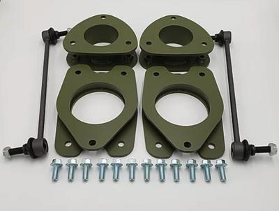 HRG Engineering - 2 inch (51mm) Lift Kit for 2006-2014 Honda Ridgeline