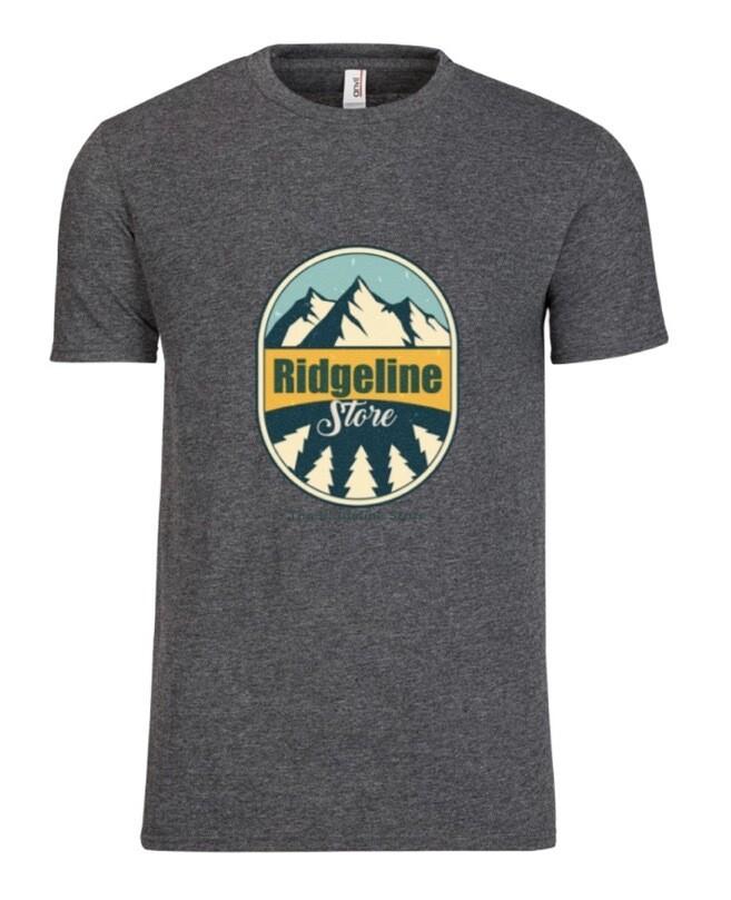 Ridgeline Store Tshirt