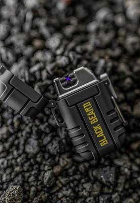 Black Beard Arc Lighter