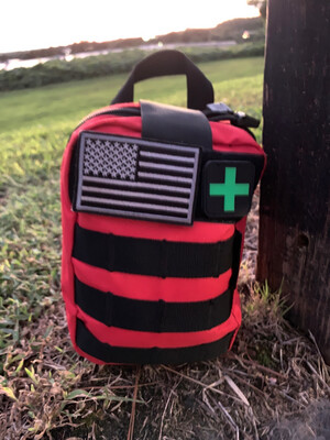My Favorite First Aid Kit