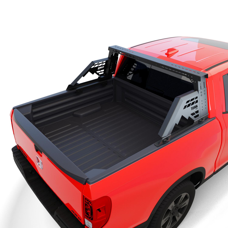 Honda Ridgeline TUWA Pro MOAB Chase Rack