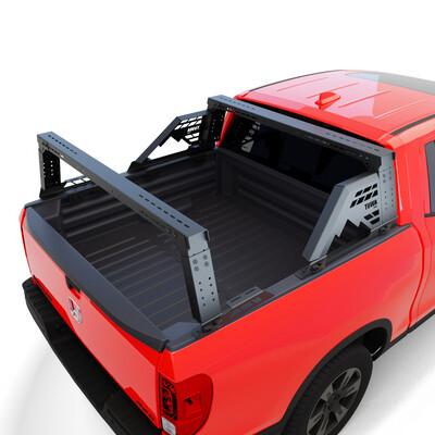 Honda Ridgeline TUWA Pro MOAB Bed Rack