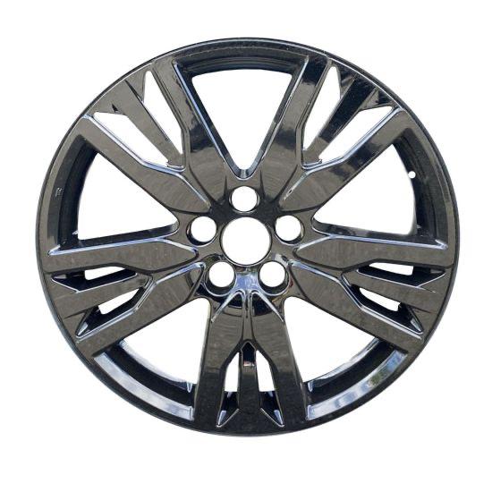 Honda OEM 20 Inch Split Spoke Pewter Gray Alloy Wheel(s)