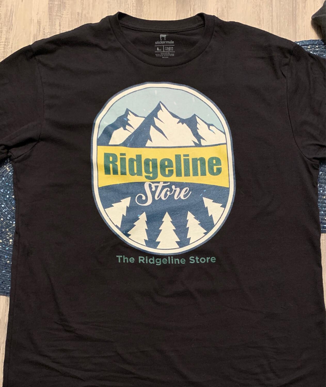 NEW Ridgeline Store  TSHIRT - Super Soft