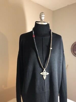 Ethiopian Statement Necklace