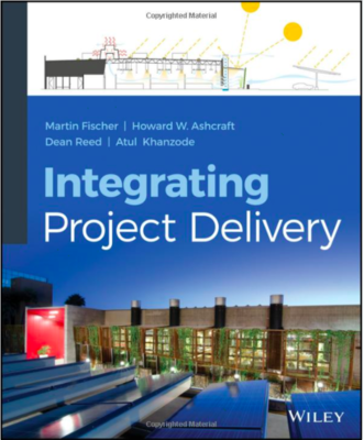 Integrating Project Delivery (Inglés)  Martin Fischer