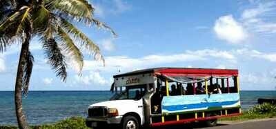 Vuelta a la Isla Terrestre (Chiva)