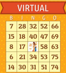 Prueba de Bingo