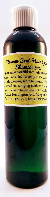 Hair Grow Shampoo 8 oz.