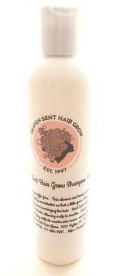 Hair Grow Shampoo 8 oz.