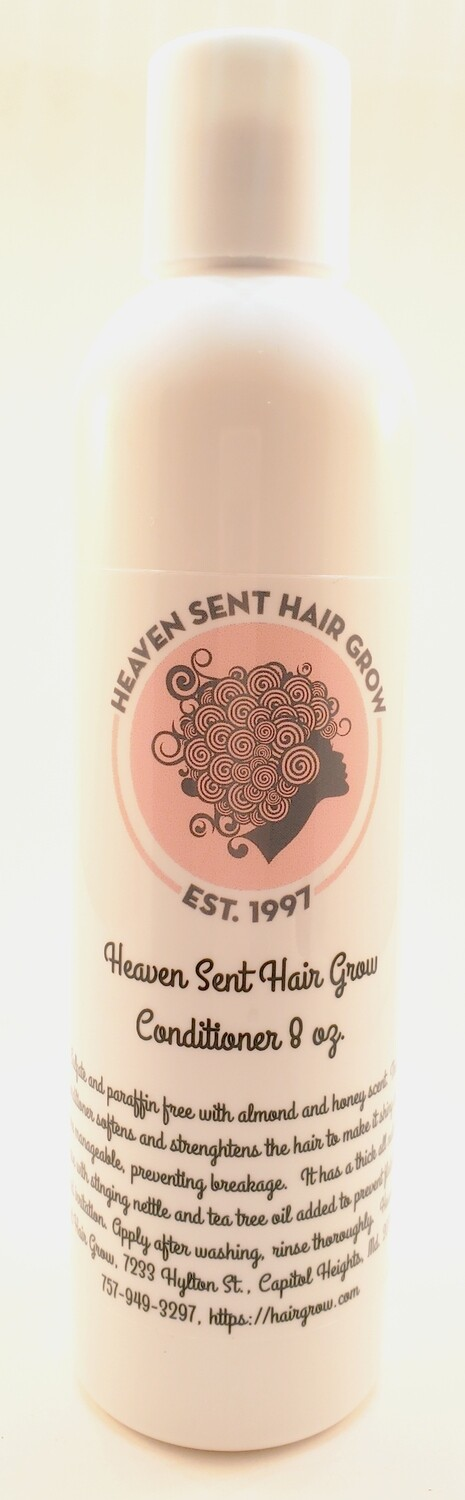 Hair Grow Conditioner 8 oz.