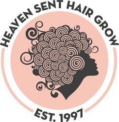 Heaven Sent Hair Grow and Herbals