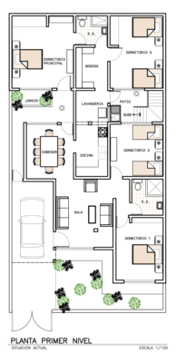 Casa en venta Kaminal zona 7