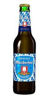 Spaten - Oktoberfest - 6 pack of 12 oz bottles