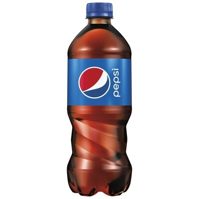Pepsi - 20 oz bottle