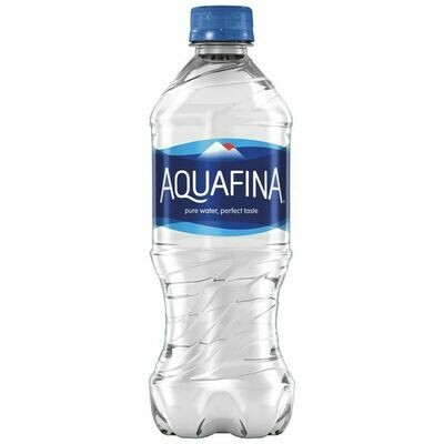 Aquafina - 20 oz bottle