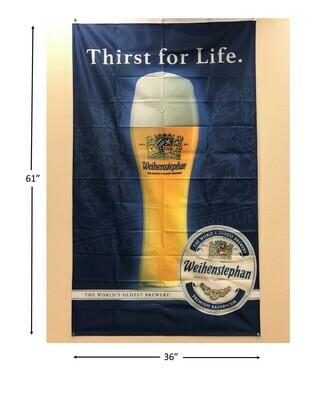 Banner - Weihenstephan