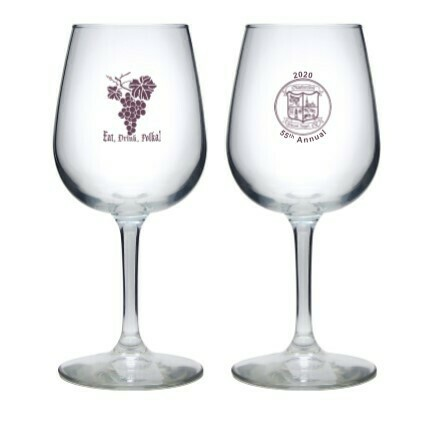 Wine Glass - Oktoberfest 2020