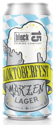 Blocktoberfest - Case Special (24 x 16 oz), Livestream, Steins