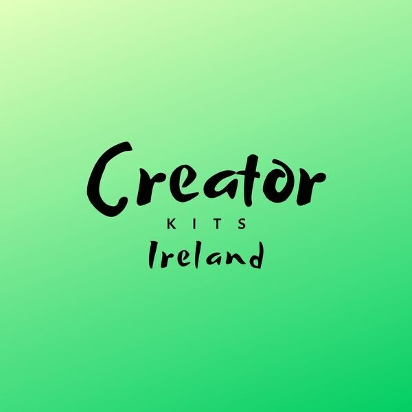 Creator kits ireland