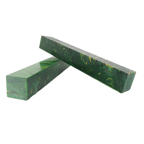 BIG VALLEY GPS M Series Acrylic (Kirinite) pen blank
