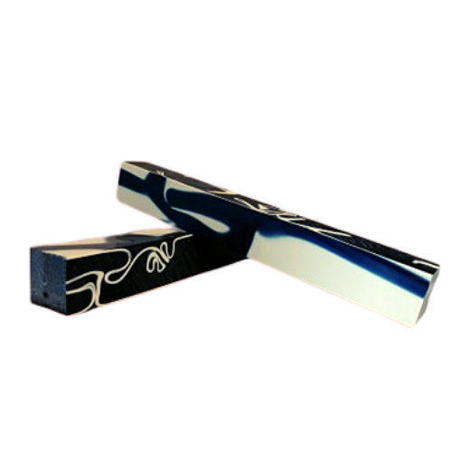 CYCLONE GPS M Series Acrylic (Kirinite) pen blank