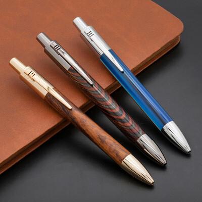 8 x Apprentice Manhattan Click Pen Kit bundle deal ( Only one bundle available )