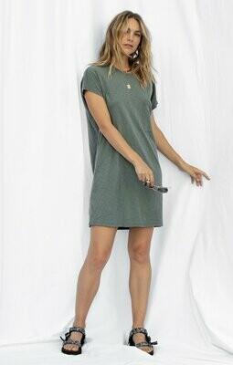 Pia Slub Dress - ZD203661