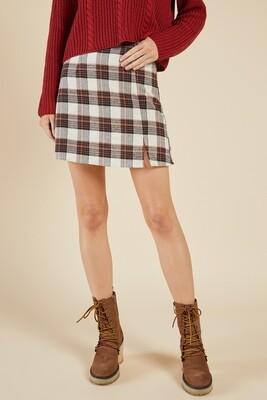 Explorer Skirt - AB361685