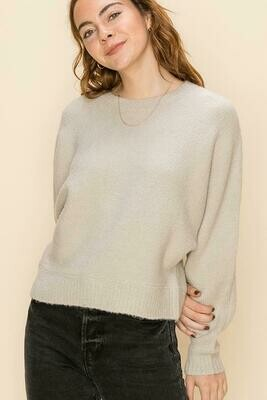 Knit Sweater (2) - DZ20H247
