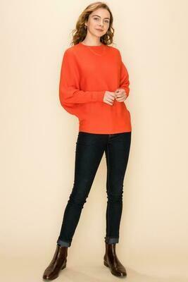 Sweater Knit - FL20H601