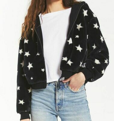 London Star Jacket - ZJ203701