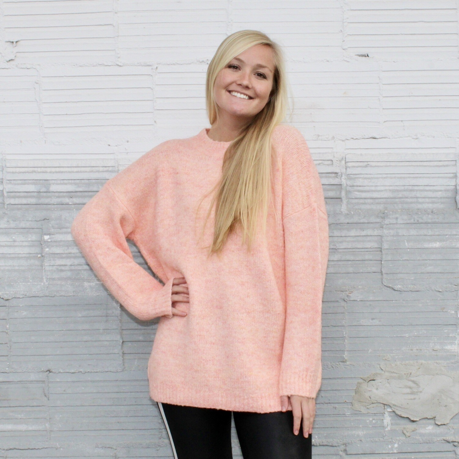 *Willow Sweater - AB342737