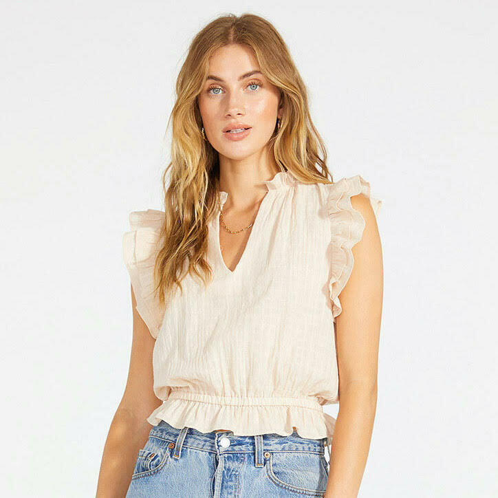 *Are You Frill Top - BL104275