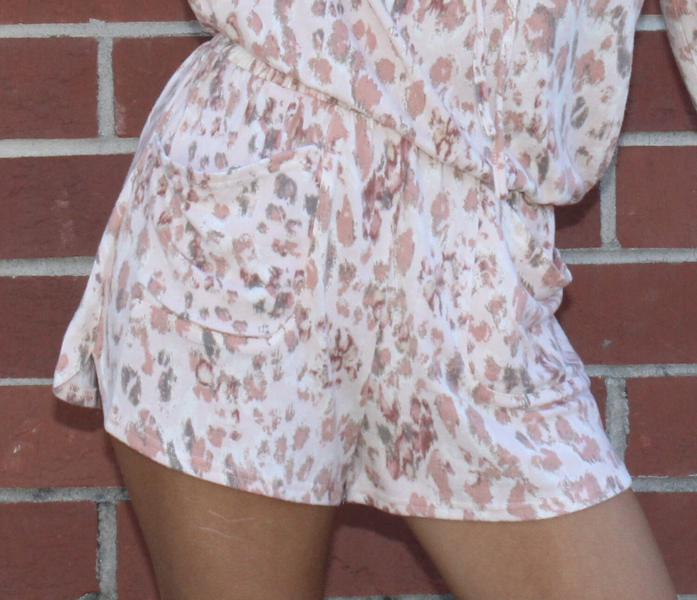 *Carole shorts- AC171195