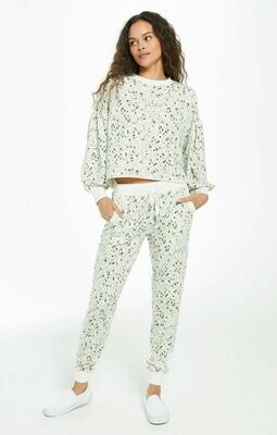 *Painted Leo Jogger - ZP211485