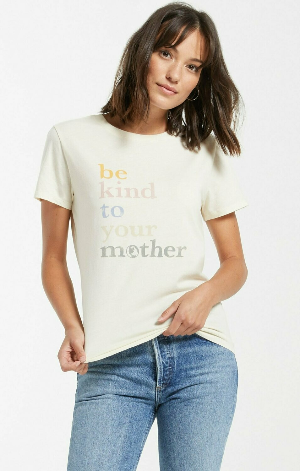 *Easy Be Kind - ZT211275