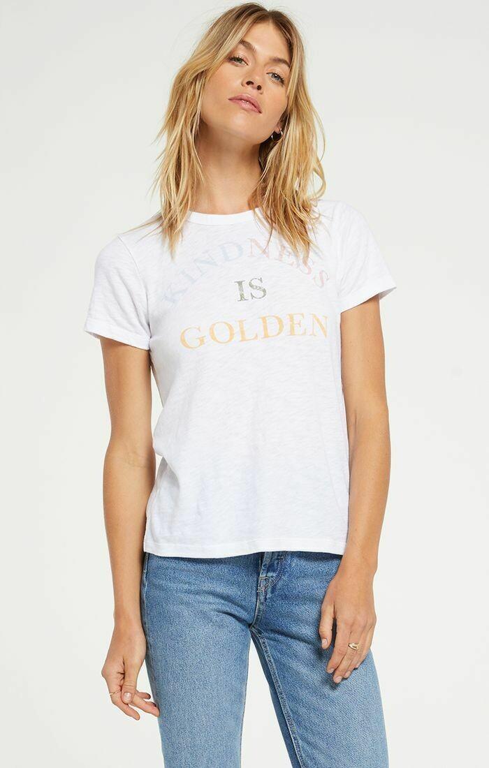 *Kindness is Golden Tee - ZT211489