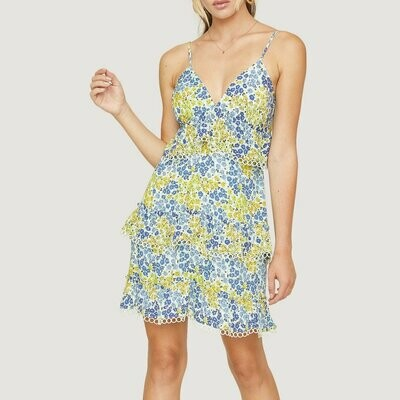 *Blossom & Bloom Cami Mini- WDWAV3168-2
