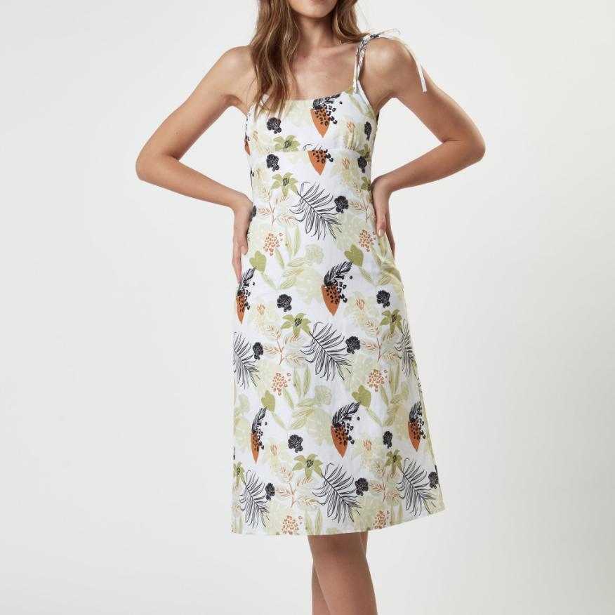 *Marina Dress - TUW6011