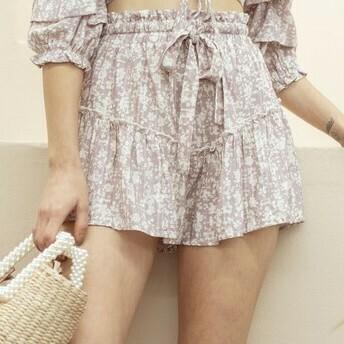 *Jacquard Shorts - IM5996