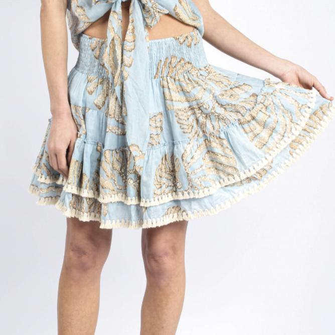 *Rhythm and Blues Skirt - 21019