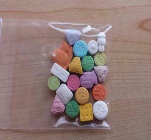 Buy MDMA (ecstasy) online