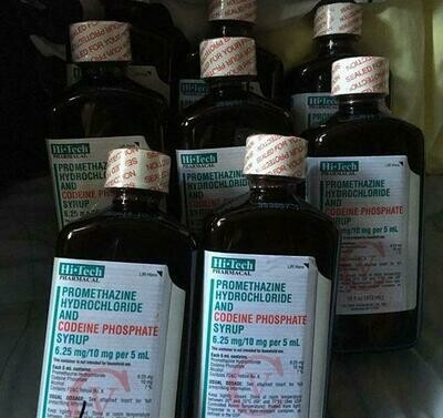 Buy Hi-Tech-Promethazine online