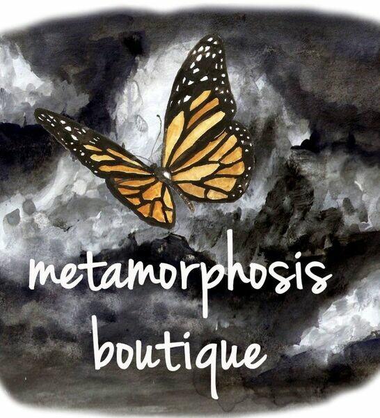 metamorphosis boutique ygk